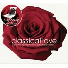 Classical Love Various Composers Audio CD