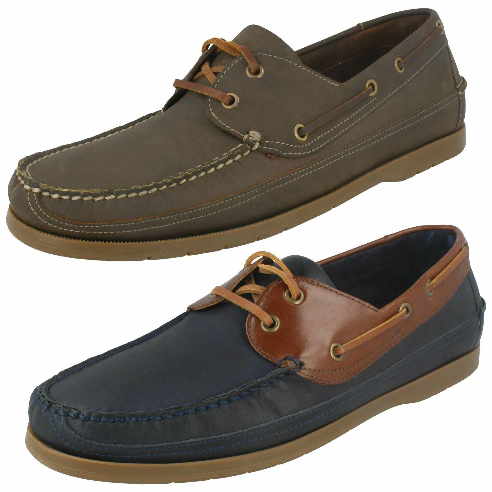Disección masculina de calzado Cochenal Viana