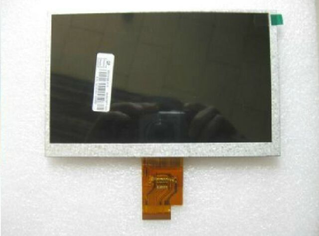 New 7 inch LCD Display For eSTAR BEAUTY QUAD CORE MID7308W 1024*600 Tablet PC
