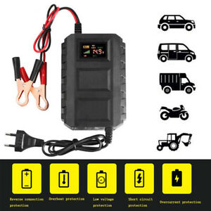Voiture-Batterie-Plomb-Acide-Chargeur-Automobile-Moto-12V-20A-Intelligent-IY