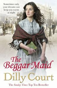 The-Beggar-Maid-by-Court-Dilly-NEW-Book-FREE-amp-Paperback