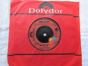 ROGER-DALTREY-WALKING-THE-DOG-PROUD-polydor-2058-628