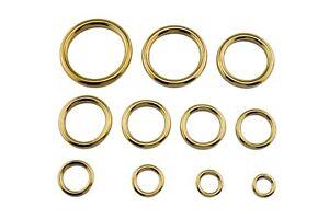 Rundringe-Messing-O-Ringe-Rundring-O-Ring-Messingringe-Messingring-38-44-51-mm