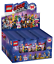 You Choose Your Minifig NEW and Factory Sealed 71023 LEGO MOVIE 2 Minifigures