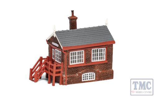Signal Box R7234 Skaledale OO Gauge Hogsmeade Station