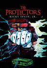 The Protectors by Ricky Jr Spain (Hardback, 2011)