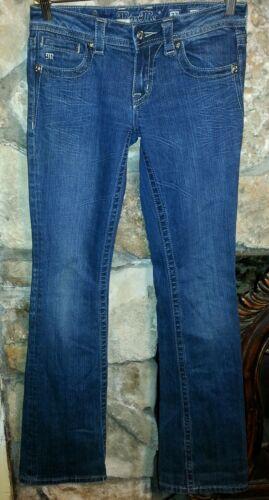 Cristal Ailes Me Jp5163b Cut Jeans Silver De Miss Sz Coudre 27x34 Boot Xw0yqa