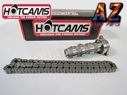 Yamaha Grizzly 700 Hotcams Hot Cams Cam Mudbuster Camshaft HD Timing Chain