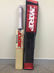 4304b6fbde4 Details about MRF GENIUS GRAND EDITION VK ENGLISH CRICKET WILLOW