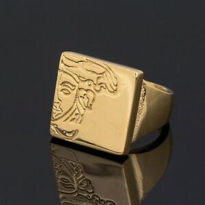 Get Up To 70 On Chained Medusa Ring When You With Reebonz Myanmar Become A Member Today And Exclusive Access Our S Events