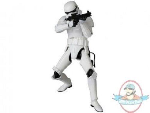 Star Wars Number 10 Stormtrooper Miracle Action Figure EX Medicom