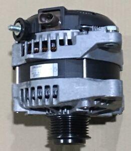 Genuine-Jaguar-XF-2009-15-2L-Petrol-Turbo-Alternator-C2Z31669