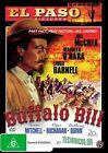 Buffalo Bill (DVD, 2012)