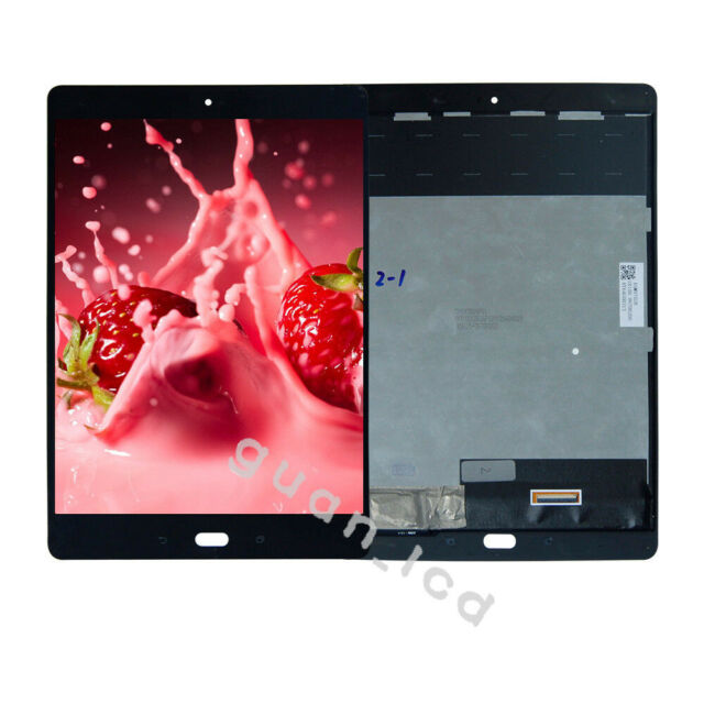 White Touch Screen Digitizer Assembly Replacement for Asus ZenPad 3S 10 Z500M 9.7