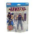 Marvel Legends Vintage Wave 2 Hawkeye 6 Inch Action Figure Loose in Stock