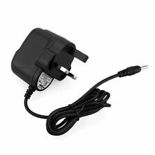 Mains Plug Charger For Nokia 6230i 3310 3410 6310i 2600 2300 1100 1600