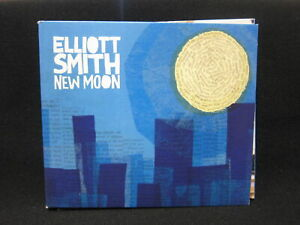 Elliott-Smith-New-Moon-EXCELLENT