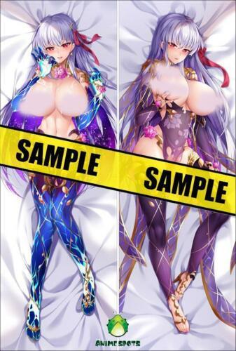 Fate Grand Order Kama yc0871 Anime Dakimakura body pillow case