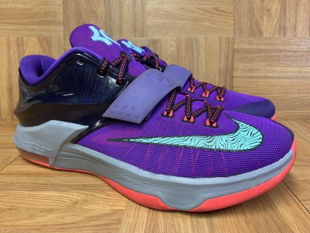 Size 9 - Nike KD 7 Lightning 534 2014