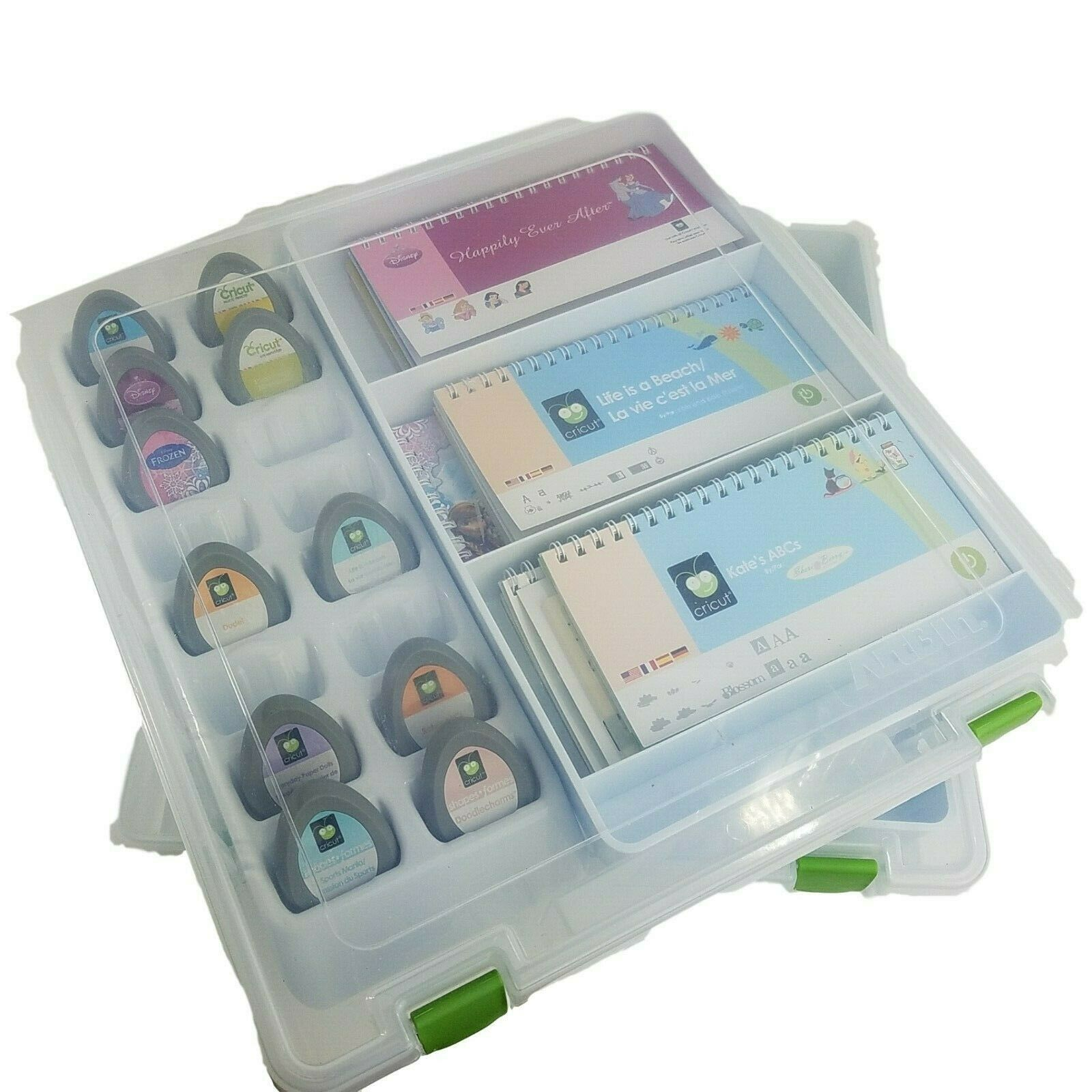 Cricut Cartridge Linked* Hard To Find Lot of New Ones Added Many 2 Choose From