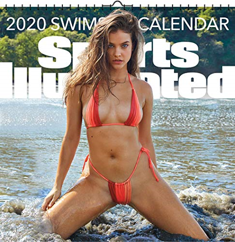 Trends International Sports Illustrated Swimsuit 2020 Deluxe Calendar For Sale Online Ebay
