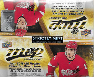2019-2020-Upper-Deck-MVP-NHL-Hockey-Sealed-RETAIL-Box-of-36-Packs-Silver-Scripts