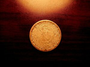 1936 Mexico 10 Centavos  ***FREE SHIPPING***