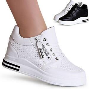 Zapatos-senora-zapatos-de-cuna-cortos-Hidden-botas-plataforma-zapatillas-casual-trendy
