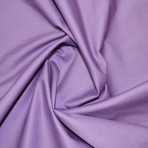 Lilac Gabardine Fabric