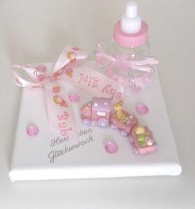 Details Zu Geldgeschenk Taufe Geburt Geburtstag Geschenkverpackung Mädchen
