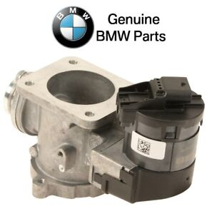 Details about For BMW E70 E90 335d X5 xDrive35d Exhaust Gas Recirculation  EGR Valve Genuine