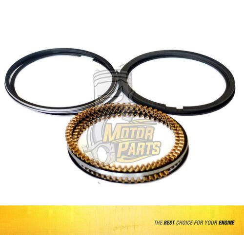 Piston Ring 2.9 L for Ford Ranger Bronco Explorer Pick-SIZE STD