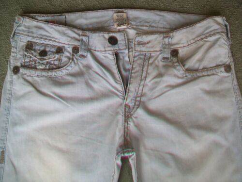 Religion 40 Jeans 'ricky Size Mens T' Super True 05xqO