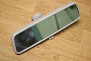 Vw Golf Mk4 Interior Rear View Mirror 3b0857511c Ebay