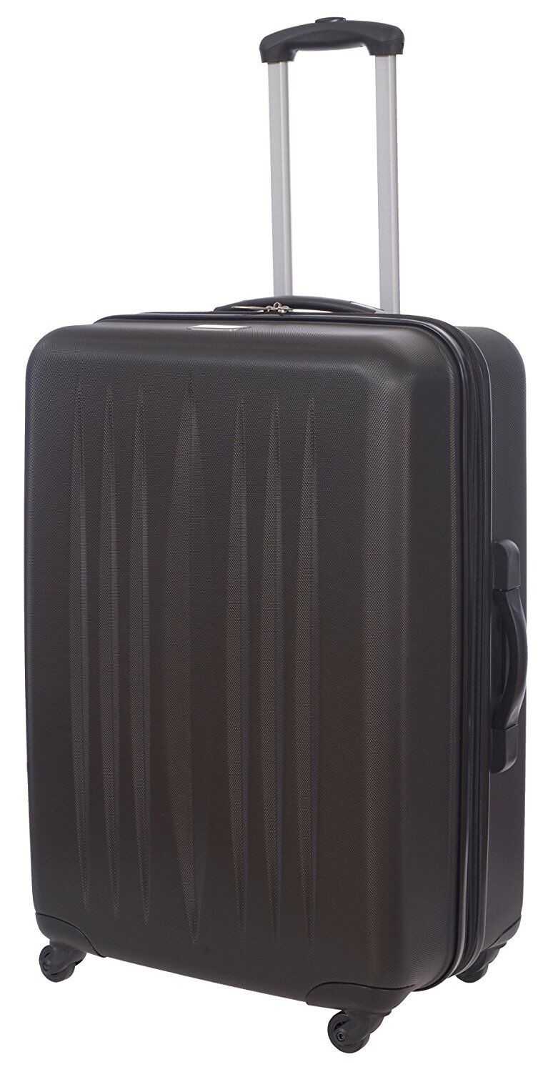 Charcoal Swiss Travel Products 2 Piece Set 20 and 28 Tech Spinner