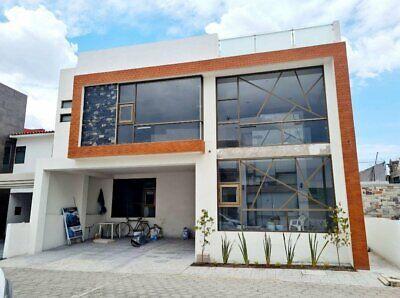 Casa en venta nueva en Metepec en Privada