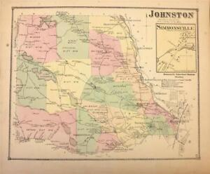 Details about Antique Map Johnston, RI - DG Beers Atlas of the State on map of king of prussia pa, map of jefferson city mo, map of junction city ks, map of jean nv, south kingstown, north kingstown, map of kalamazoo mi, north providence, map of lansdale pa, map of london ky, map lodi ca, map of lake charles la, map of levittown ny, map of lake forest ca, map of lynn ma, map of little rock ar, map of lees summit mo, central falls, map of lafayette in, east providence, map of league city tx, map of lake havasu city az, map of livonia mi, map of johnson city tn, map of long beach ms,