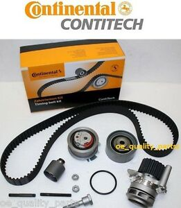 genuine conti timing belt kit pump audi a3 a4 a6 vw seat timing belt vw 2 0 tdi vw 2 0 tsi engine diagram