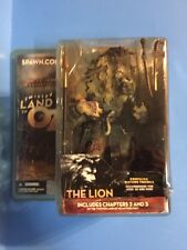 Twisted Land of Oz McFarlane's Monsters series 2 The Lion Brand New