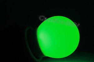 LAMPADINA-LED-SFERA-E27-4W-LUCE-VERDE-220V-LAMPADA-BASSO-CONSUMO-E-27