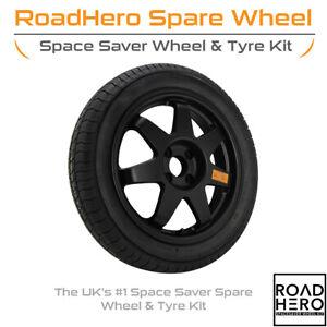 Details about RoadHero RH125 Space Saver Spare Wheel & Tyre For Suzuki  Swift Sport Mk2 06-12