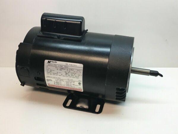 Century 1081 pool pump duty manual parts