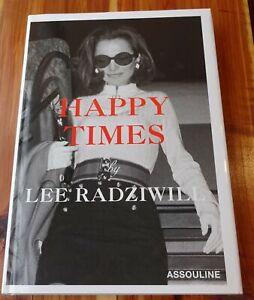 RADZIWILL-LEE-Happy-Times