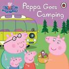 Peppa Goes Camping by Penguin Books Ltd (Paperback, 2010)