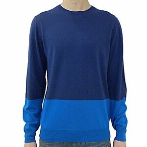 Marc-by-Marc-Jacobs-silk-cotton-cashmere-pullover-size-M