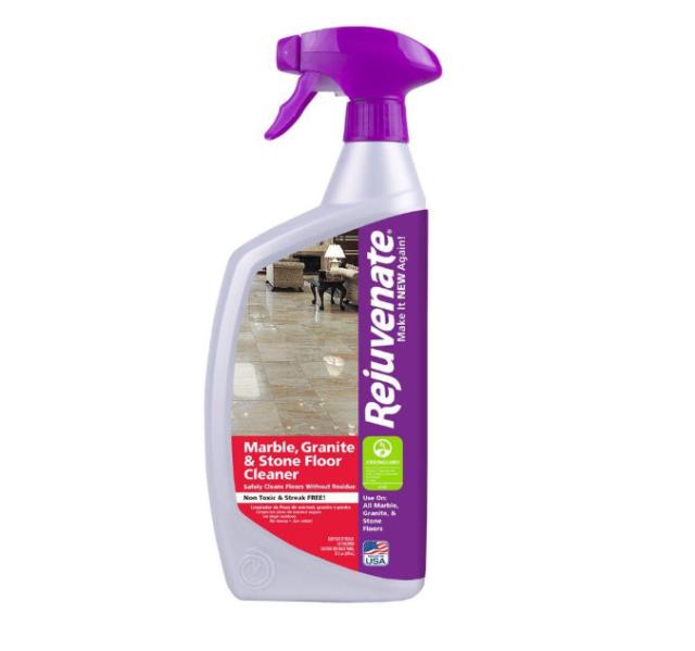 Clorox 14902 All In 1 Floor Cleaner 24 Oz Bottle Clear Liquid
