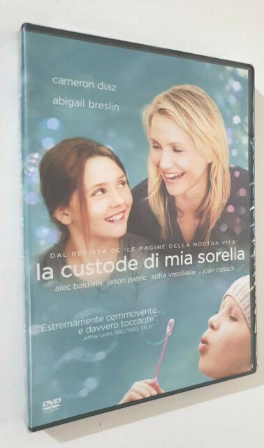 La Custode di Mia Sorella - DVD NUOVO