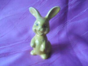 Goebel-Hummel-Hasenfigur-173-Hase-Figur-gelb-H10cm-yellow-bunny-figurine-27977-5