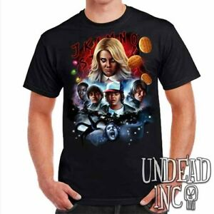 Stranger-Things-Eleven-Barb-Dustin-Will-Mike-Lucas-Tv-series-Mens-T-Shirt
