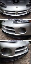 2003-2010 Dodge Viper SRT-10 Front Air Dam / Splitter in Carbon Fiber XSC-V34-